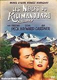 echange, troc Les neiges du kilimandjaro