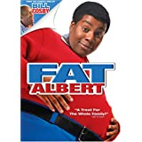 Fat Albert ~ Kenan Thompson