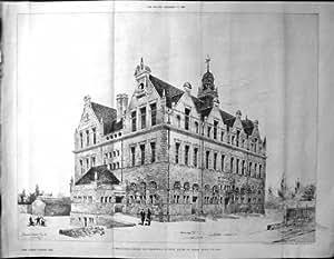 cacciatore 1894 di leith morris della scuola di craighall