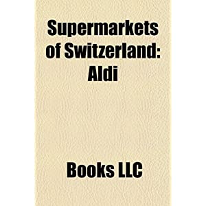 List Of Supermarkets Switzerland | RM.