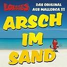 Arsch Im Sand