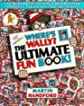 Where's Wally? The Ultimate Fun Book