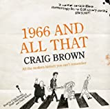Craig Brown 1966 and All That
