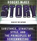 Story CD (0060856181) by McKee, Robert