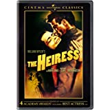 The Heiress (Universal Cinema Classics) ~ Olivia de Havilland