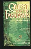 Quest for the Faradawn (0440171822) by Ford, Richard
