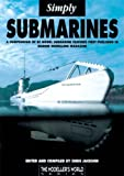 Simply Submarines (1900371405) by Jackson, Chris