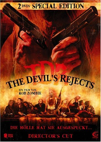 The Devil's Rejects [Director's Cut] [2 DVDs]