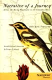Narrative of a Journey across the Rocky Mountains to the Columbia River (Northwest Reprints)