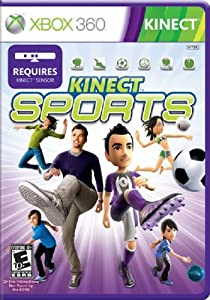 Kinect Sports by Microsoft
