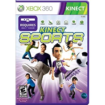 Set A Shopping Price Drop Alert For Kinect Sports
