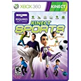 Kinect Sports - Xbox 360by Microsoft
