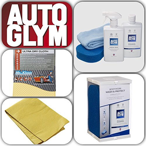 autoglym-bodywork-wash-protect-complete-gift-set-kit-free-mr-kleen-drying-cloth