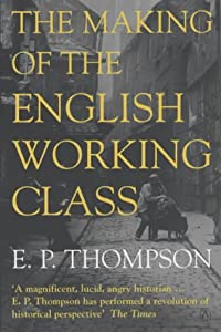 "Cover of ""The Making of the English Worki..."