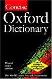 The Concise Oxford Dictionary (019860436X) by Pearsall