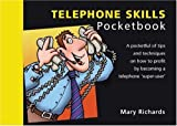 The Telephone Skills Pocketbook (Management Pocketbooks) (1870471466) by Richards, Mary