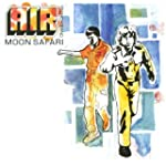 Moon Safari (Reed) [Vinilo]