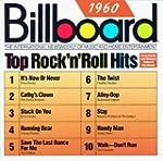 Blboard Rock N Roll Hits 1960