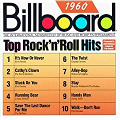Billboard Top Rock & Roll Hits: 1960