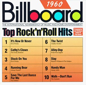 Elvis Presley - Billboard Top Rock