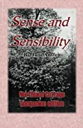 Sense and Sensibility: Companion Edition to Northland Cottage by Jane Austen cover image