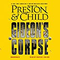 Gideon's Corpse Audiobook by Douglas Preston, Lincoln Child Narrated by David W. Collins