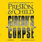 Gideon's Corpse | Douglas Preston, Lincoln Child