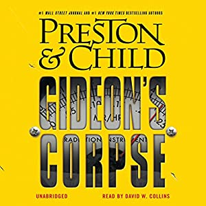 Gideon's Corpse | [Douglas Preston, Lincoln Child]