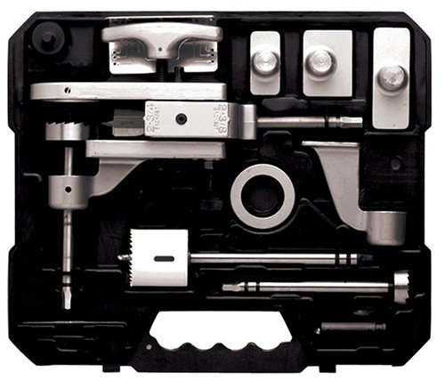 Kwikset 138 Installation Kit (Door Knob Jig compare prices)