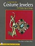 img - for Costume Jewelers: The Golden Age of Design book / textbook / text book
