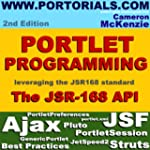 Jsr-168 Portlet Development Simplifie...