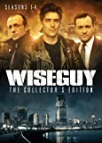 Wiseguy: The Collector's Edition (Seasons 1- 4)