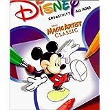 Disney Magic Artist Classic (Jewel Case) All Ages
