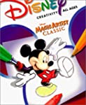 Disney Magic Artist Classic (Jewel Ca...