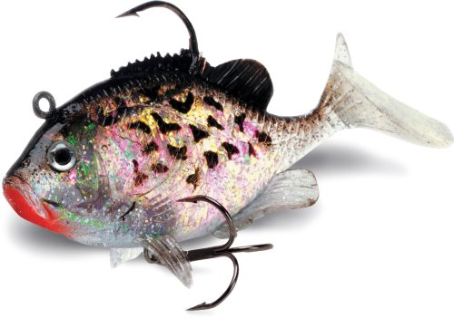 For Sale Storm WildEye Live Crappie 02 Fishing lure (Crappie, Size- 2)