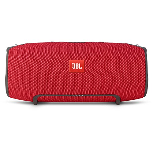 Click to buy JBL Xtreme Portable Wireless Bluetooth Speaker (Red) - European Version - From only $689.99