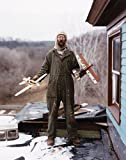 Alec Soth: Sleeping by the Mississippi