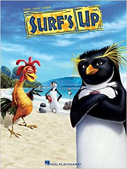 surfs up hal leonard corp 9781423446798 amazoncom books