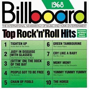 Various Artists Otis Redding Rascals Archie Bell Amp The