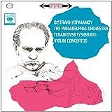 Tchaikovski / Sibelius : Concertos pour violon