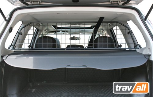 pet barrier for subaru forester with sunroof 2008 2012 jaymie w