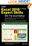 Learn Excel 2016 Expert Skills with T...