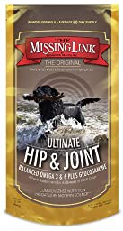 Designing Health The Missing Link Ultimate Hip and Joint -- 1 lb