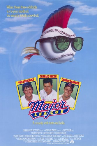 major-league-poster-movie-11x17-tom-berenger-charlie-sheen-corbin-bernsen-james-gammon