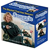 Snuggie Fleece Blanket