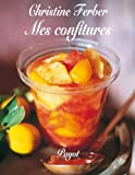 img - for Mes confitures (French Edition) book / textbook / text book