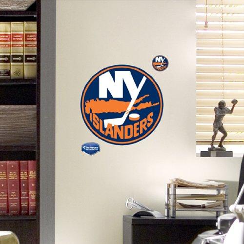 NHL New York Islanders Fathead Logo