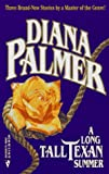 A Long Tall Texan Summer (0373483422) by Palmer, Diana