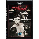Body and Soul ~ John Garfield