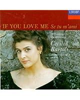 If You love Me - Se tu m'ami (Airs italiens du XVIIIe siecles)